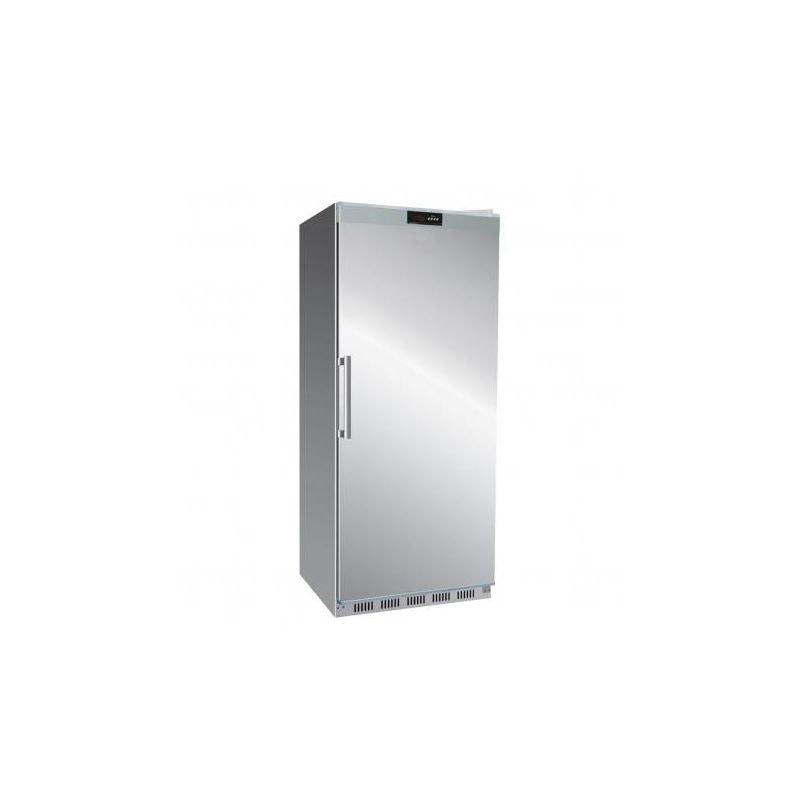 Armoire 600L positive inox 1 porte