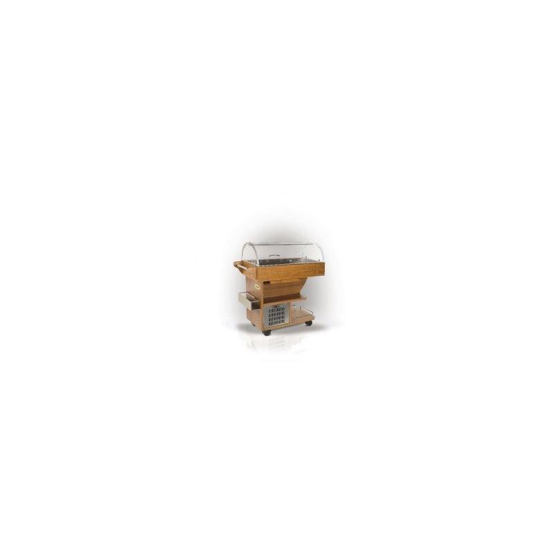 Buffet réfrigéré 1060x480x1070mm