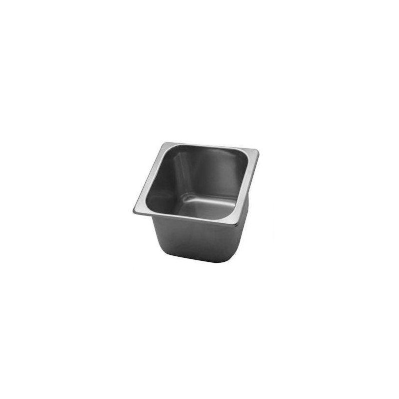 Bac à glace inox 2,5L
