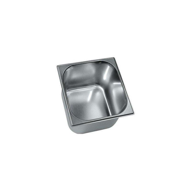 Bac à glace inox 5,2L