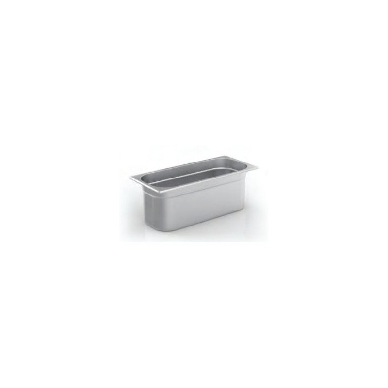 Bac à glace inox 6,5L