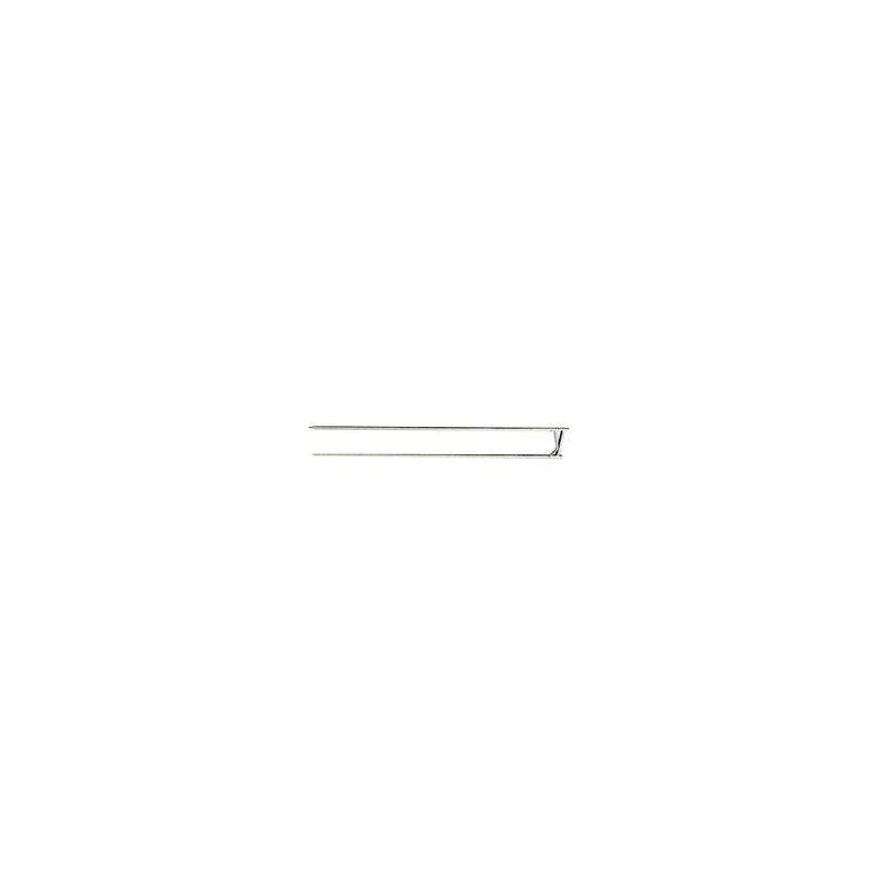 Broche à pics pour rôtissoire à balancelle (Modèle 1)