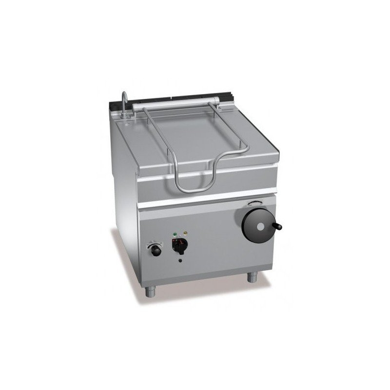 Sauteuse électrique 80L