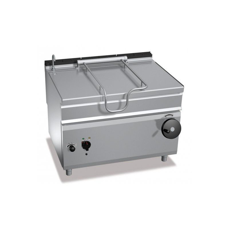 Sauteuse gaz 120L
