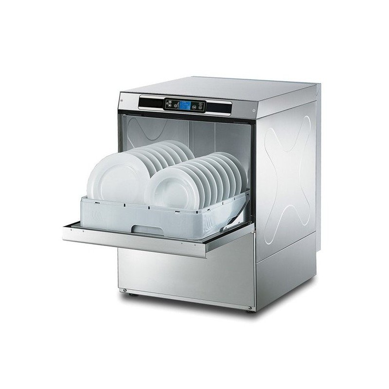 Lave vaisselle avec doseur (panier 60x50)