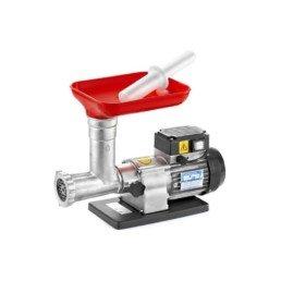 Hachoir électrique n°8 (390W / 40-60kg/h)