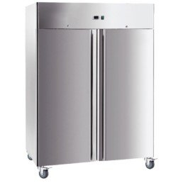 Armoire 1400L INOX TROPICALISE
