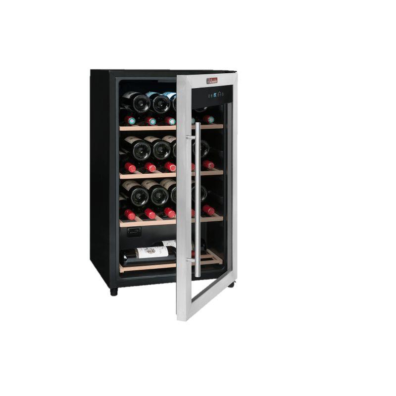 Cave à vins 52 bouteilles