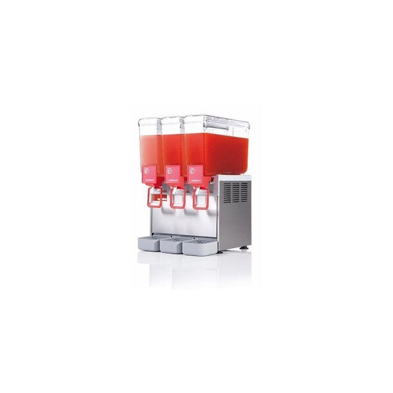 Distributeur de boissons 3 x 8L