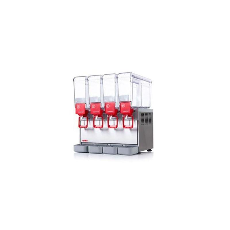 Distributeur de boissons 4 x 8L