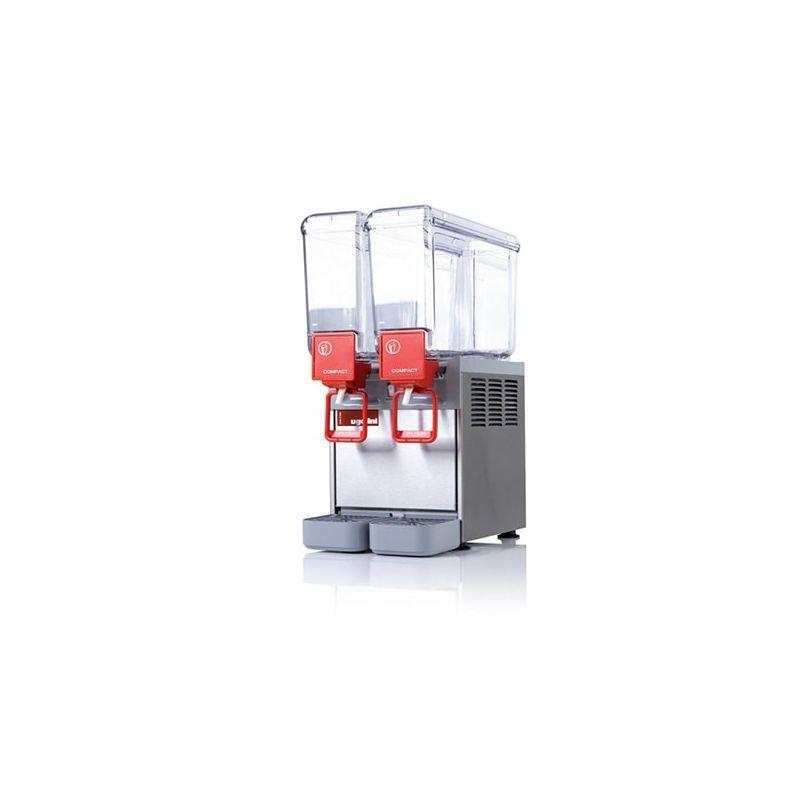 Distributeur de boissons 2 x 12L