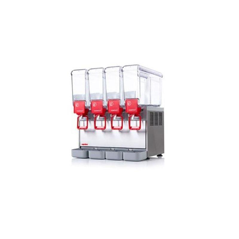 Distributeur de boissons 4 x 12L