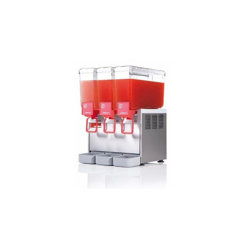 Distributeur de boissons 3 x 12L