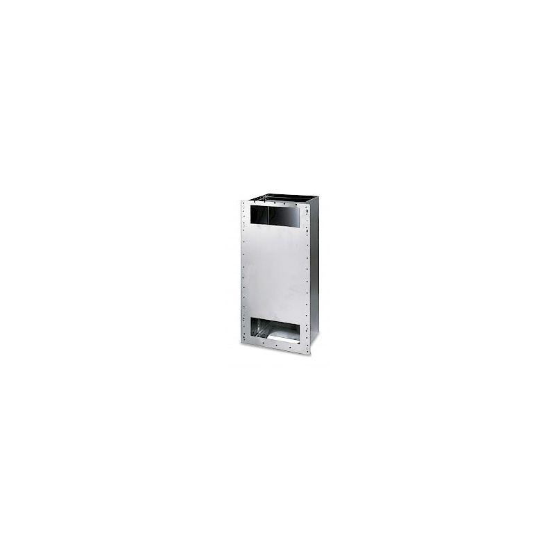 Armoire de four à pizza électrique compact, dimensions du four : 780 x 600 mm