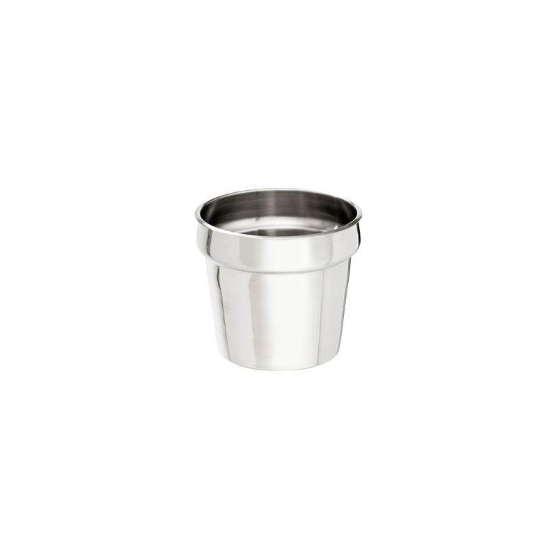 Pot pour bain marie 6,5L