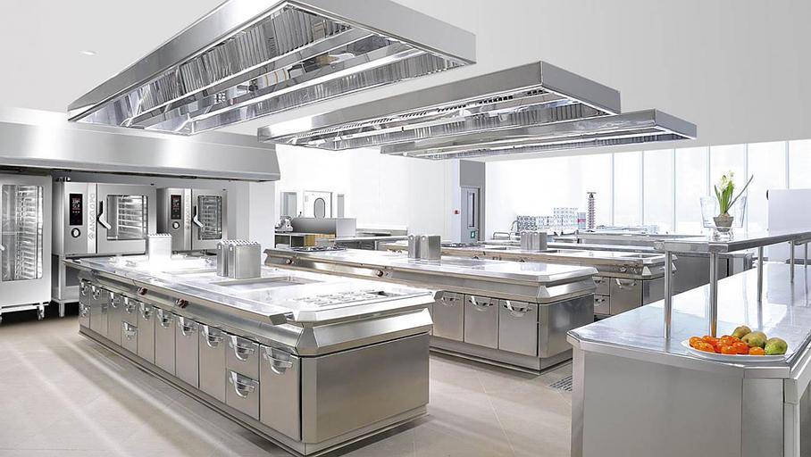 Restock spécialiste du matériel de restauration professionnel