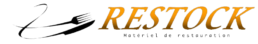 Restock, matériel de restauration