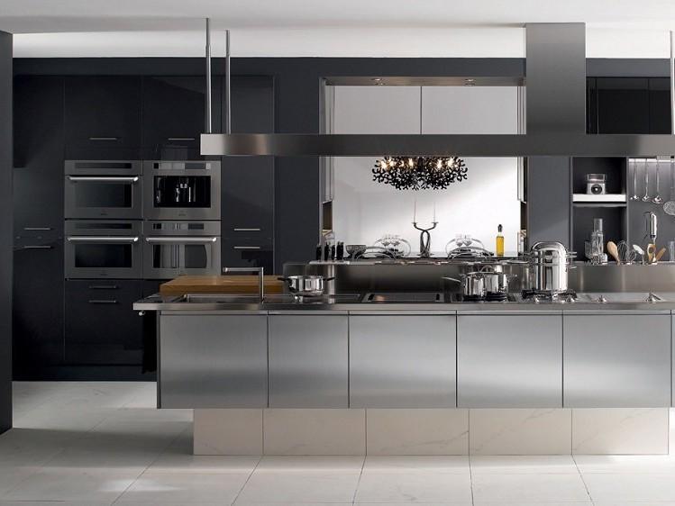 Pourquoi utiliser de l'inox dans votre cuisine professionnelle ?