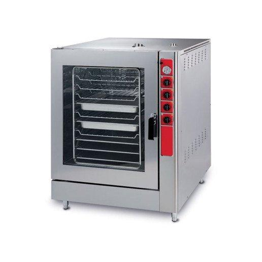 Appareil de cuisson pour cuisine professionnel