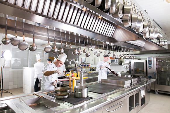 location de matériel de cuisine professionnel