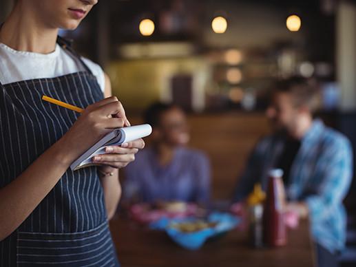 Restaurant à emporter, comment bien s'organiser ?