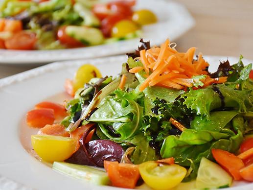 Le restaurant végétarien, une affaire prometteuse ?