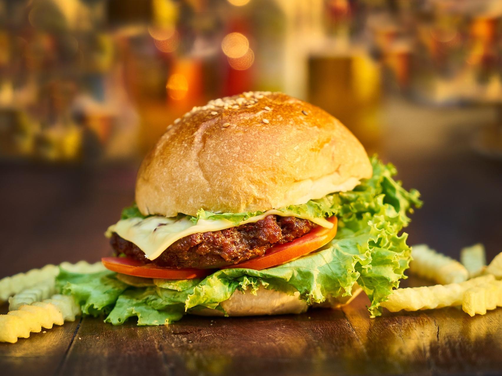 La Recette du Pain à Burger 100 % fait maison et Astuces